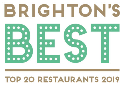 Top 20 Brighton Best Restaurants 2019